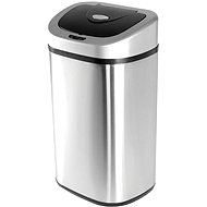Helpmation GNTB 80-4 - Contactless waste bin