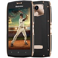IGET Blackview GBV7000 Gold - Mobile Phone