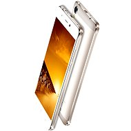 iGET Blackview A8 Gold - Mobile Phone