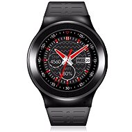 IMMAX SW3 black - Smartwatch