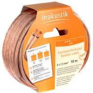 Inakustik Star Speaker Cable Reel 10m - Audio Cable