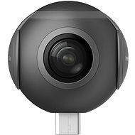 Insta360 AIR micro USB Black - Spherical camera
