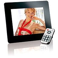 "Intenso 8"" MEDIA DIRECTOR - Photo Frame"