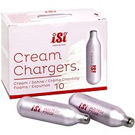 ISi N2O whipped cream, 10pcs - Accessories