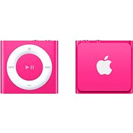 iPod Shuffle 2GB Pink - MP3 Player