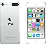 iPod Touch 16GB White & Silver 2015 - MP3 Player