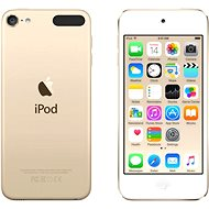 iPod Touch 32GB Gold 2015 - MP3 Player