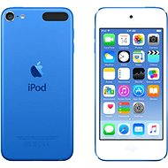 iPod Touch 32GB Blue 2015 - MP3 Player