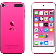 iPod Touch 64GB Pink 2015 - MP3 Player