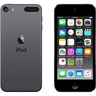 iPod Touch 64GB Space Grey 2015 - MP3 Player