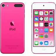 iPod Touch 128GB Pink 2015 - MP3 Player