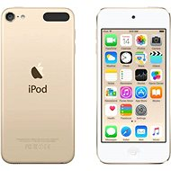 iPod Touch 128GB Gold 2015 - MP3 Player