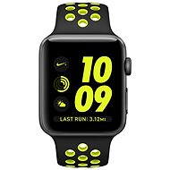 Apple Watch Nike + - Smartwatch