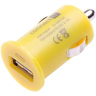 CONNECT IT InCarz Charger ONE 2.1A yellow - Charger