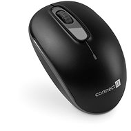 CONNECT IT CMO-1000-GY Gray - Mouse