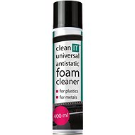 CLEAN IT Universal antistatic cleaning foam 400ml - Cleaner
