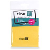 CLEAN IT CL-712 yellow - Cleaning Cloth