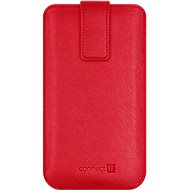 CONNECT IT U-COVER size XL, red - Mobile Phone Case