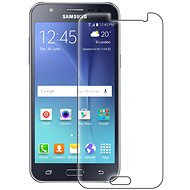 CONNECT IT Glass Shield for Samsung Galaxy J5 / J5 Duos - Tempered Glass