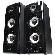 Genius SP-HF2.0 1800A black - Speakers