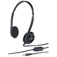 Genius HS-200C - Headphones with Mic