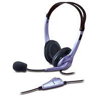 Genius HS-04S - Headphones with Mic