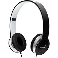 Genius HS-M430 Black - Headset