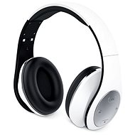 Genius HS-935BT White - Headphones with Mic