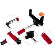 Gogen BT Selfie 2 Telescopic Red - Selfie-Stick