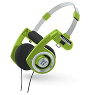 Koss Porta Pro GREEN (Lifetime) - Headphones