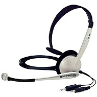 Koss CS95 - Headphones with Mic