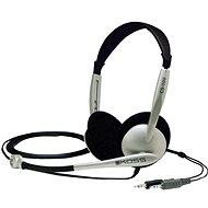 KOSS CS100 USB - Headphones with Mic