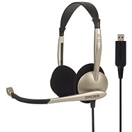 Koss CS/100 USB - Headphones with Microphone