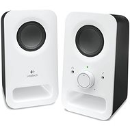 Logitech Speakers Z150 White - Speakers