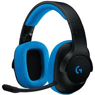 Logitech G233 Prodigy - Headphones with Mic