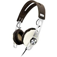 Sennheiser MOMENTUM On-Ear M2 OEBT Ivory - Headphones with Mic