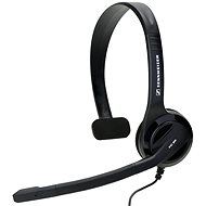 Sennheiser PC 26 Headset - Headphones with Mic