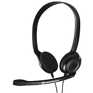 Sennheiser PC 3 CHAT - Headphones with Mic