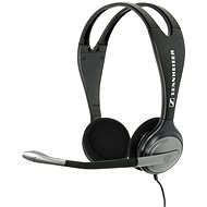 Sennheiser PC 131 - Headphones with Mic