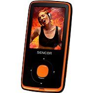 Sencor SPF 6270 - MP3 Player
