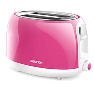 Sencor STS 2708RS pink - Toaster