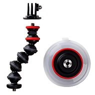 JOBY Gorillapod Suction Cup & Arm - Holder