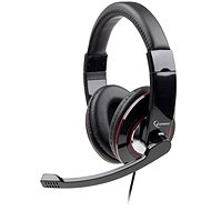 Gembird MHS-U-001 - Headphones with Mic