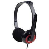 Gembird MHS-002 - Headphones with Mic