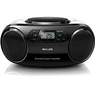 Philips AZ330T - Radio Recorder