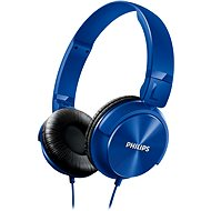Philips SHL3060BL blue - Headphones