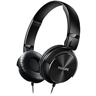 Philips SHL3060BK Black - Headphones