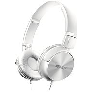Philips SHL3060WT white - Headphones
