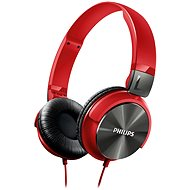 Philips SHL3160RD Red - Headphones
