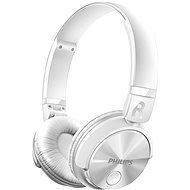 Philips SHB3060WT White - Headphones with Microphone